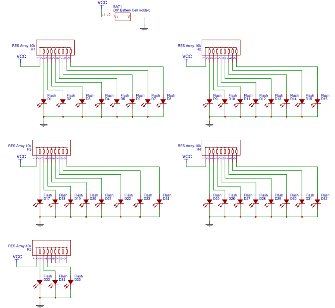 Diy Romantic Marry Me Circuit Board Cny44 Analog Isolation Amplifiercircuit Diagram Merry Pcb