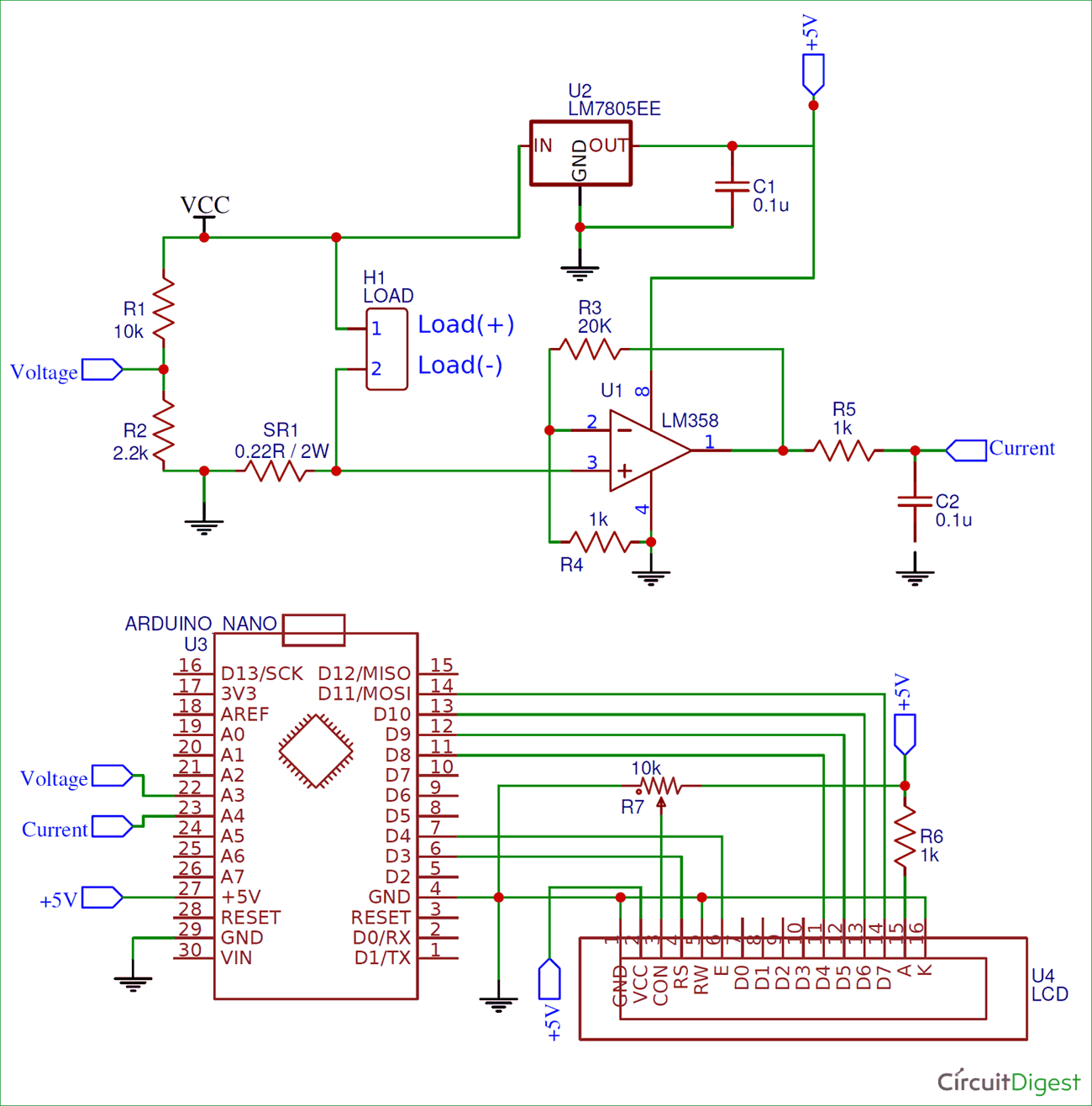 Touch Switch Circuit Diagram Engineersgarage Wiring Diagrams Simple Tradeoficcom Wire Data Schema U2022 Rh 45 63 49 3 Capacitive