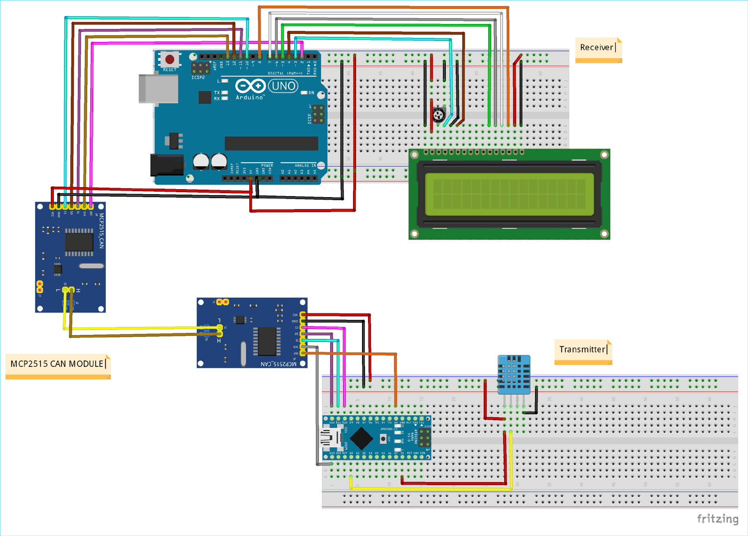 Arduino Can Tutorial
