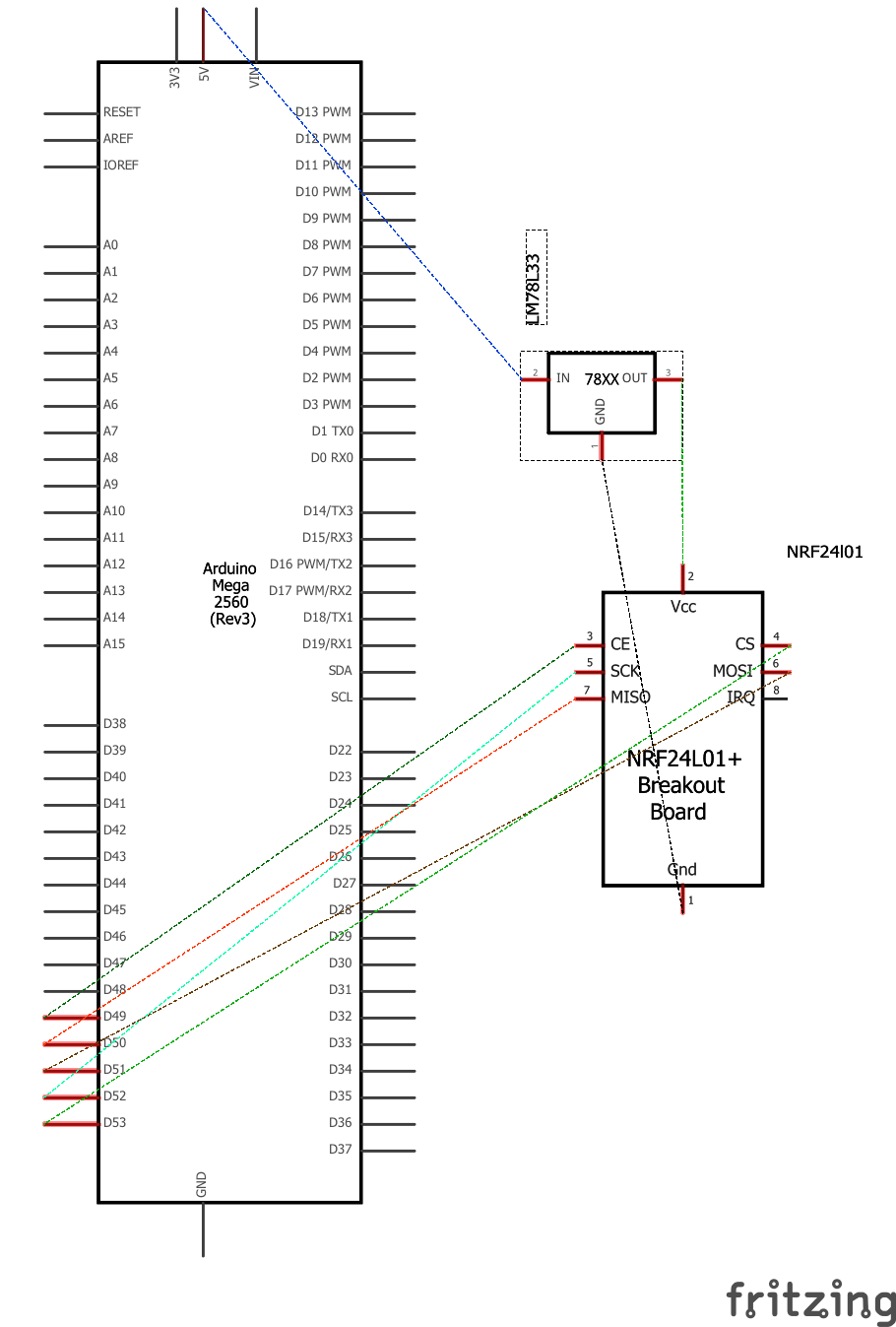 arduino-mega-and-nrf24l01-chat-room Noise Schematic Diagram on digital multimeter, computer circuit board, hvac system, sony tv, am tube radio, samsung lcd tv,