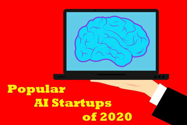 AI Startups of 2020