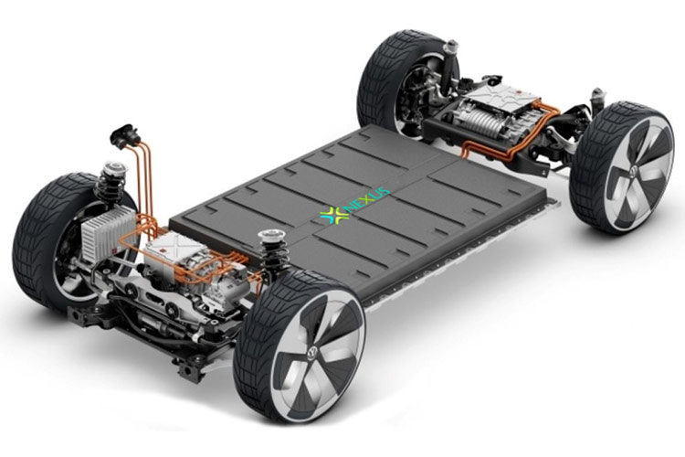 Alternatives for Electric Vehicles Batteries