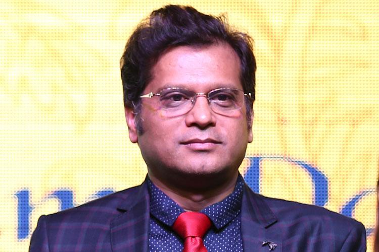 Amitansu Satpathy, Founder of Best Power Equipments