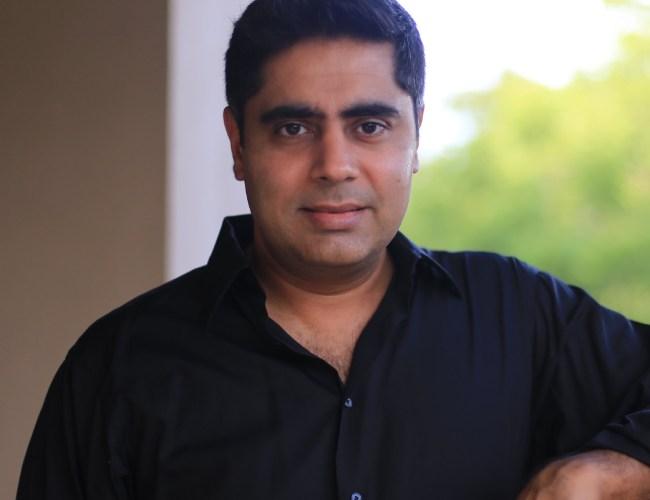 Ashish Bajaj - Co-Founder of COCO