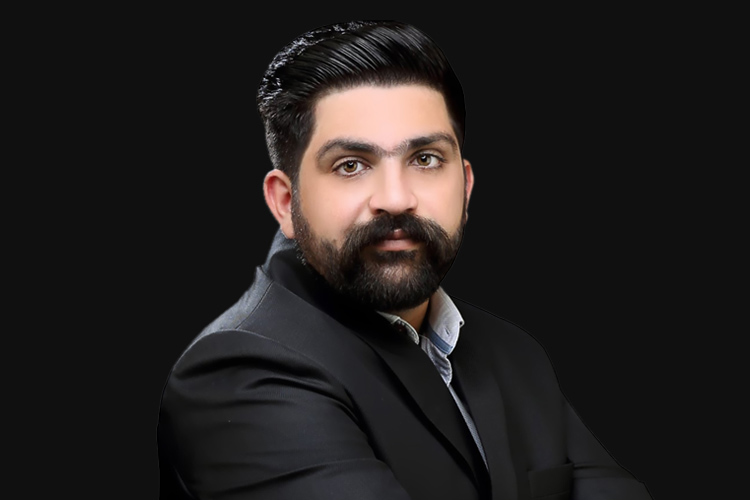 Shivansh Sethi – CEO and Founder of AIOTIZE