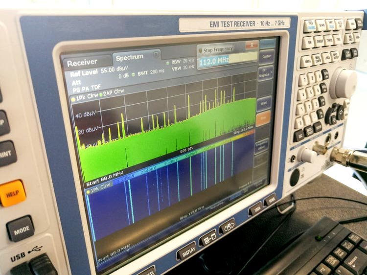 Electromagnetic Interference (EMI) – Types, Standards and Shielding Techniques