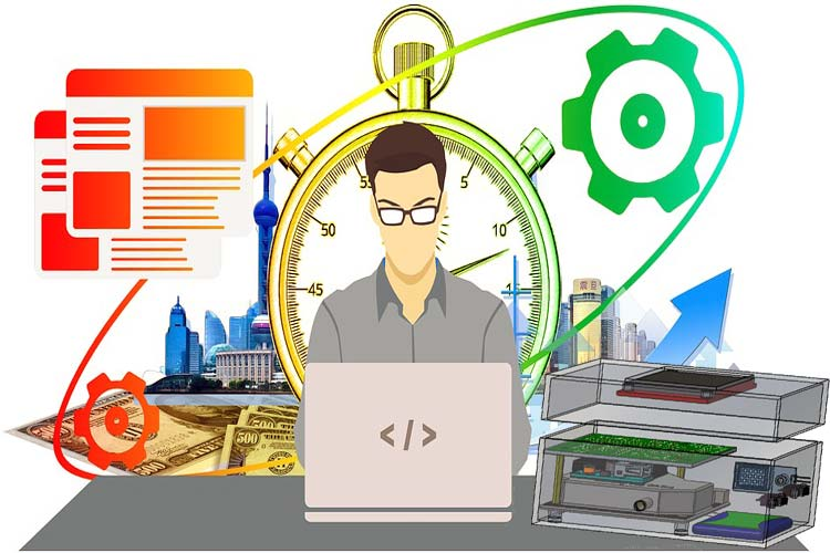 Electronic Hardware Product Development