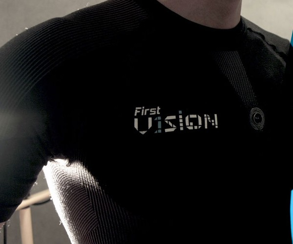 First V1sion Smart Wearable