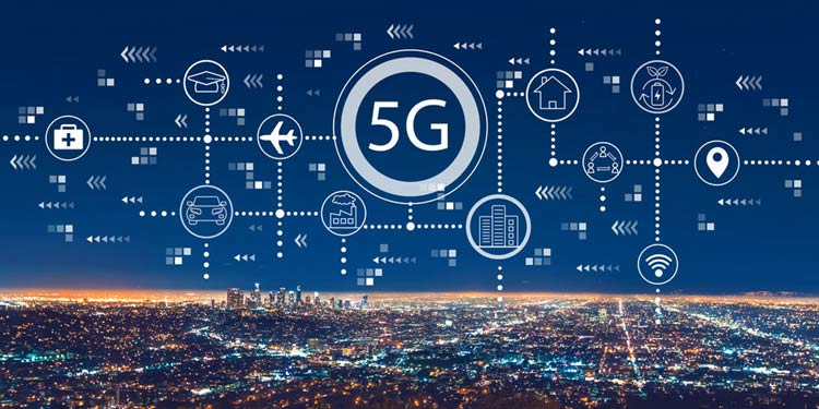 Impact and Benefits of 5G Network on Internet of Things (IoT)