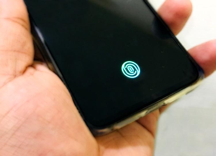 In-display Fingerprint Sensors: Types and Working
