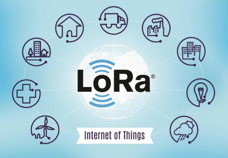 Introduction to LoRa and LoRaWAN: What is LoRa and How does it Work?