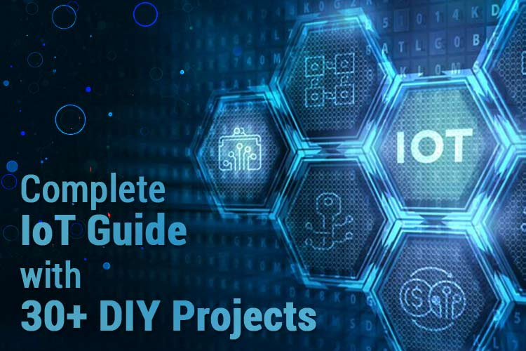Interesting DIY IoT Projects