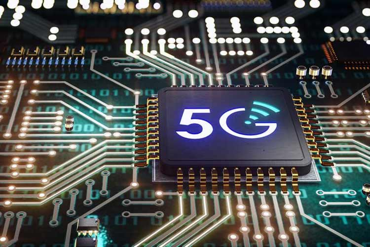 Koala 5G Cellular Chipset