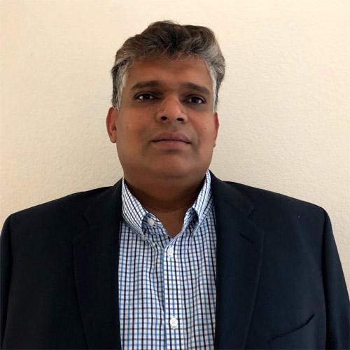Mr. Surya Satyavolu, Founder of Sirab Technologies