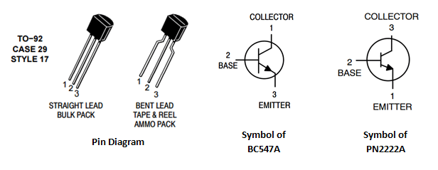What is NPN Transistor: Working of Transistors as a Switch and Amlifier