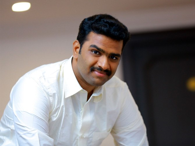 Dr. Nishanth Raja, CEO of XYMA Analytics