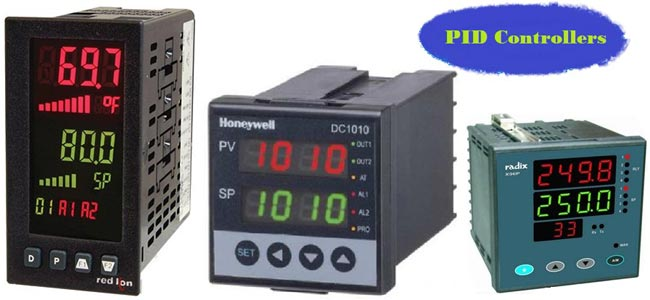 What Is Pid Controller  Learn Pid Controller Working  Structure And Tuning Methods