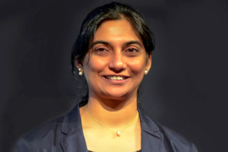 Prabhjot Kaur, Co-founder and CEO of C-BEEV