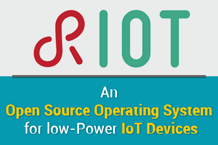 RIOT Open Source Operating System