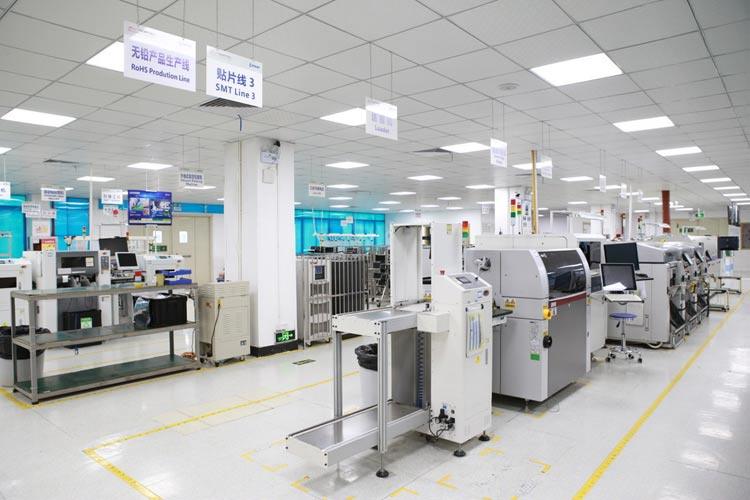 SMT Manufacturing in India