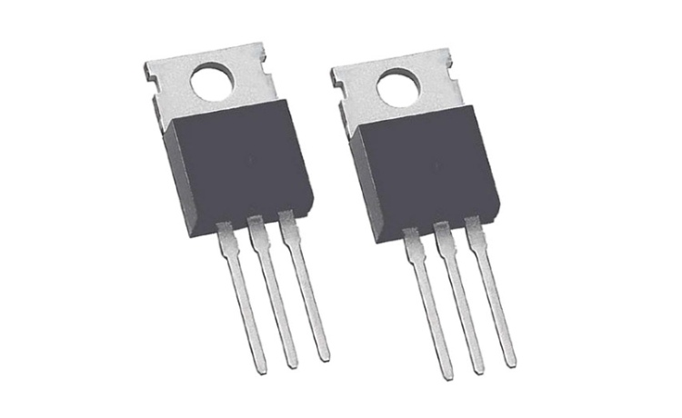 Selecting the right Voltage Regulator