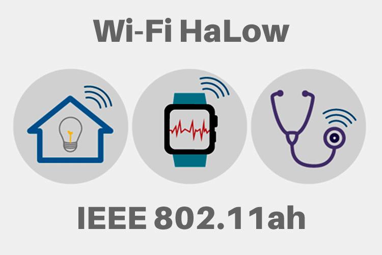 Wi-Fi HaLow a.k.a. IEEE 802.11ah