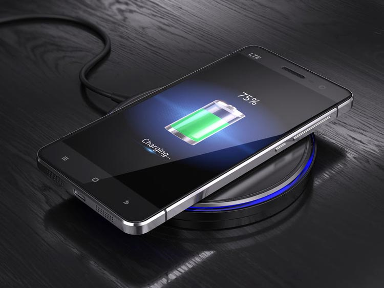 Image result for Wireless Charging Technologies