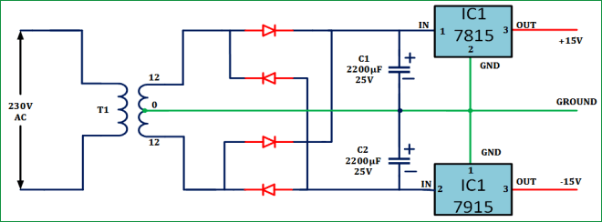 Excellent Simple Audio Tone Control Circuit Diagram Wiring Digital Resources Anistprontobusorg