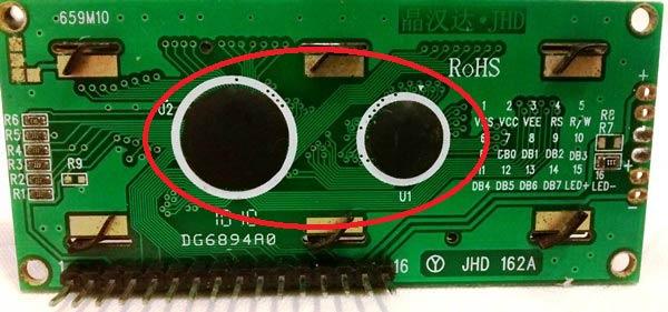 16x2 LCD Display Module - Pinout & Datasheet