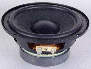 4ohm speaker