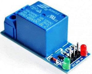 5v relay module