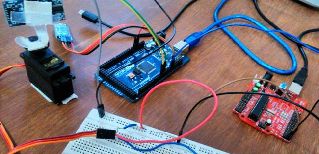 Arduino-Radar-system-using-processing-and-bluetooth-hc-05