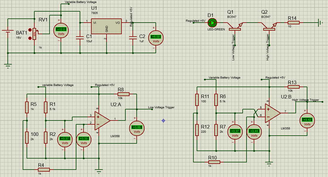 notwhileiameating   photographyk  12voltammeterwiringdiagram besides Ir Remote Control Circuit Using Arduino also Ppt Ojt Wimbo together with 3 3v Voltage Regulator as well . on current limiting relay