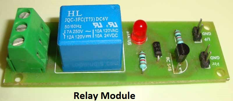 Remote Controlled Switch Circuit DiagramCircuit Digest