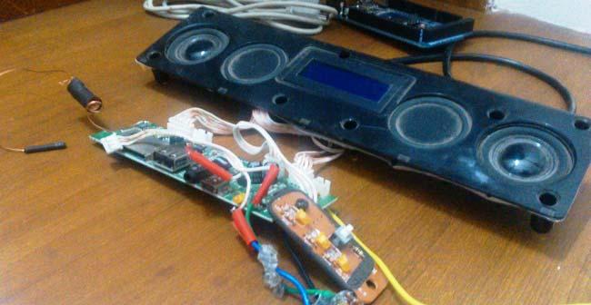 FM-radio-opened-to-control-via-android
