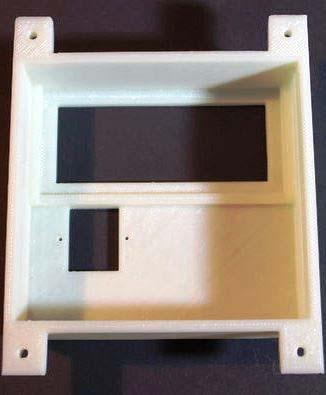 Diy Garage Door Opener With Fingerprint Scanner