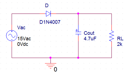 wiring diagram for rectifier and capacitor wiring diagrams