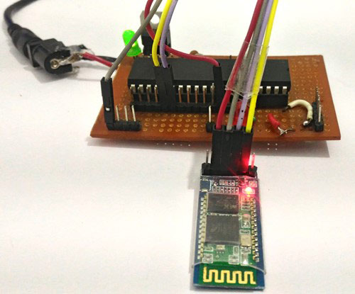 Interfacing-Bluetooth-HC06-with-PIC-Microcontroller