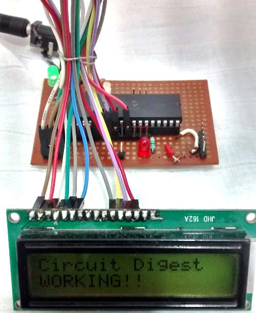 LCD-Interfacing-with-PIC-Microcontroller-on-perf-board