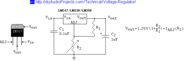 E car2 3 together with Boosting Regulator Current For Ic 78xx By Mj2955 also Reguladores De Tension 7805 7812 7815 Y 7824 additionally Lm7805 Voltage Regulator together with Bulgarian Signal Function Generator. on 7812 voltage regulator circuit diagram