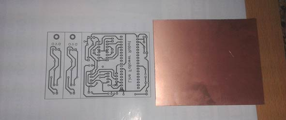 How to Make a PCB at Home - Step By Step Guide