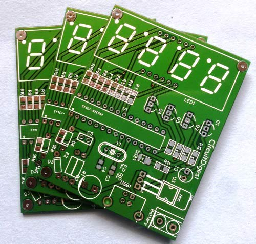 PCBs-for-car-Battery-Voltage-Monitoring-system