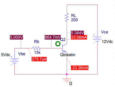 Sensational What Is Npn Transistor Working Of Transistors As A Switch And Amplifier Wiring Database Mangnorabwedabyuccorg