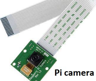 Cellphone Controlled Raspberry Pi Camera Drone on
