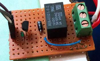 Arduino Based Automatic Plant Irrigation System With