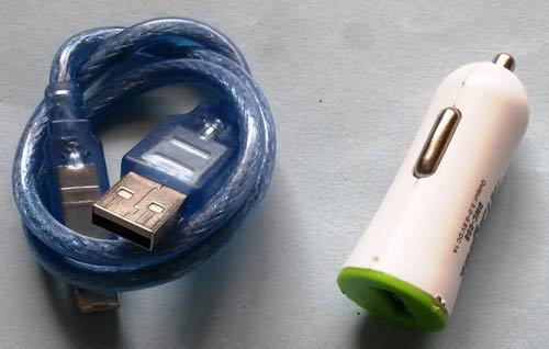 USB-cable-and-usb-car-battery-charger