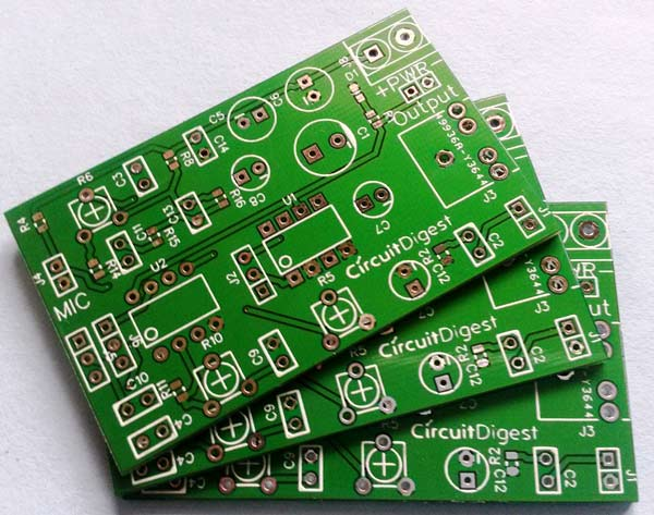 Voice-Modulator-Circuit-PCB-samples