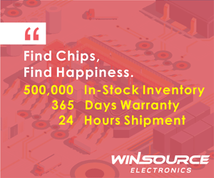 WinSource Electronic Components