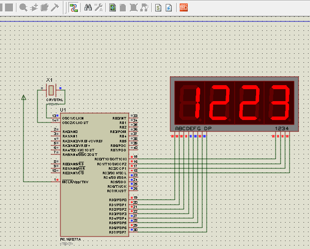 interfacing-7-segment-with-pic-microcontroller-simulation