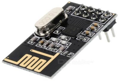 nRF24L01 Wireless Transceiver Module